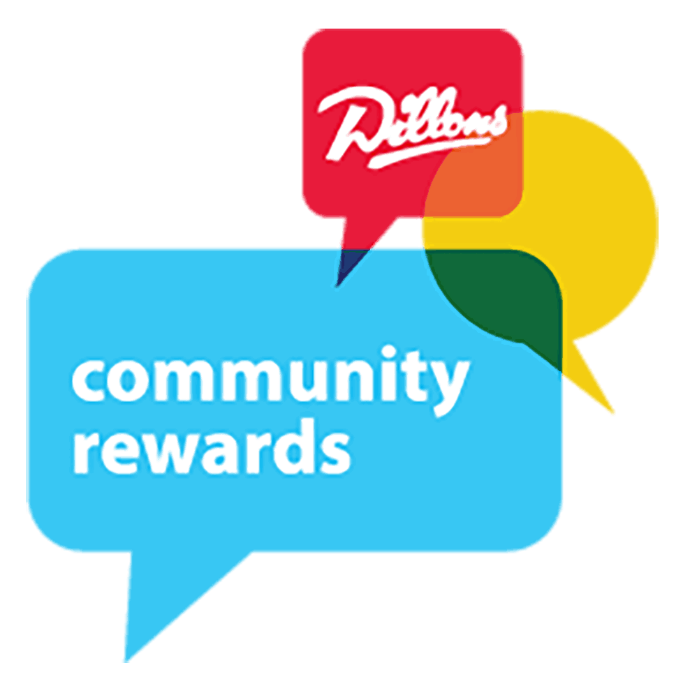 Dillons Community Rewards Program;
