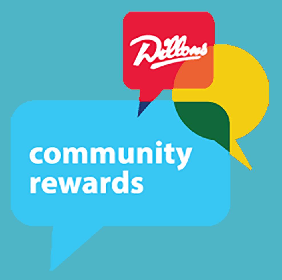 Dillons Community Rewards Program;